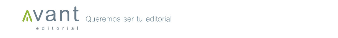 Avant Editorial - La editorial de los nuevos escritores