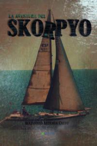 La aventura del Skorpyo - edición en papel