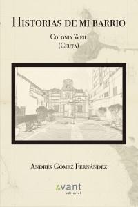 Historias de mi barrio - edición ebook