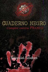 Cuaderno negro - edición de la obra en papel