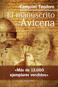 El manuscrito de Avicena - edición de la obra en papel