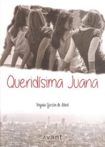 queridisimajuama_avant_editorial