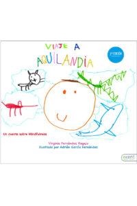 Viaje a Aquilandia- edición de la obra en papel