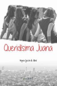 Queridísima Juana - edición de la obra en papel