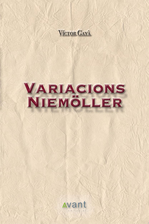 Variaciones Nienmöller