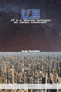 SEPP (¿Y si el Universo...) - edición de la obra en papel