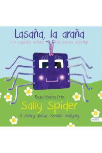 Lasaña, la araña (edición de la obra en papel)