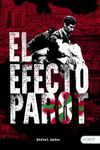 El efecto Parot - edición de la obra en ebook