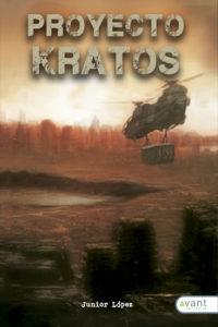 Proyecto Kratos - edición en papel
