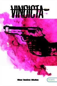 Vindicta, edición de la obra en papel