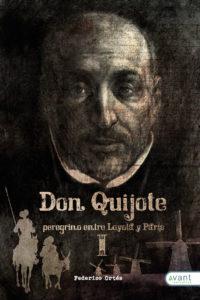 Don Quijote, peregrino entre Loyola y París