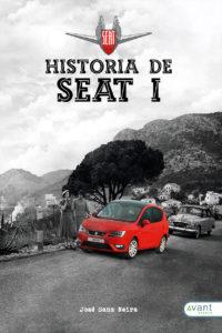 Historia de SEAT I, edición en papel