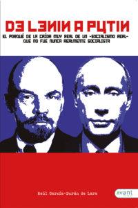 De Lenin a Putin, edición en papel