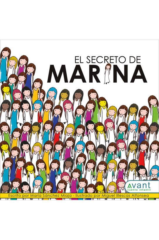 El secreto de Marina