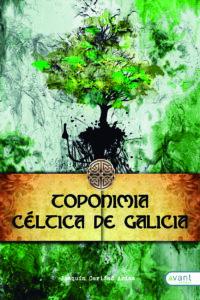 Toponimia céltica de Galicia - obra en papel