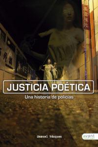 Justicia poética - obra en papel
