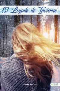 El legado de invierno - obra en papel