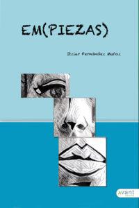 Em(piezas) - edición de la obra en papel