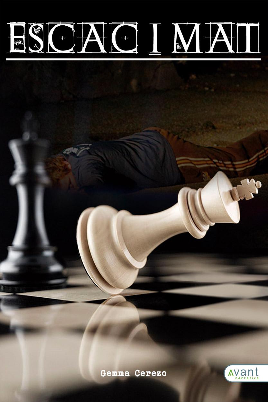 Escac i Mat - edición de la obra en papel