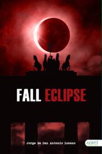 Fall Eclipse - edición de la obra en papel