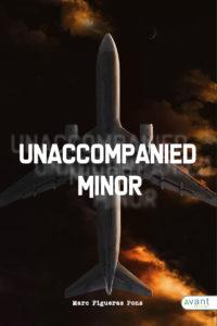 Unaccompanied Minor - edición de la obra en papel