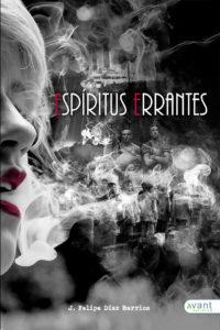 Espíritus errantes - edición en papel