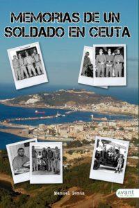 Memorias de un soldado en Ceuta - edición en papel