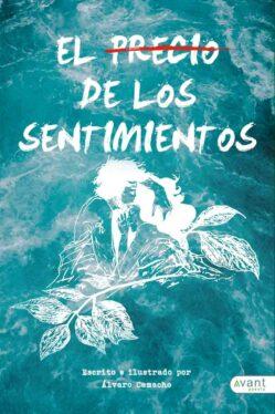 Poesía de Alvaro Camacho para Avant Editorial