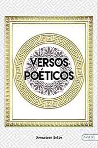 Versos poéticos - edición en papel