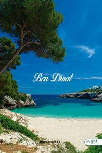 Ben Dínat- edición de la obra en papel