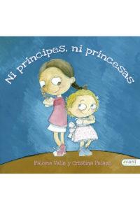 Ni príncipes ni princesas - obra en papel