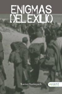 Enigmas del exilio - obra en papel
