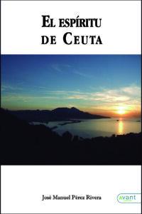 El espíritu de Ceuta - edición en papel