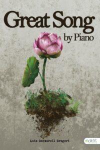 Great Song «byPiano» - obra en papel