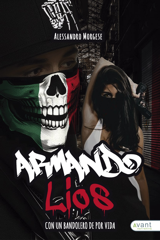 Armando líos - edición en papel