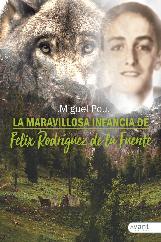 La infancia de Félix Rodríguez de la Fuente