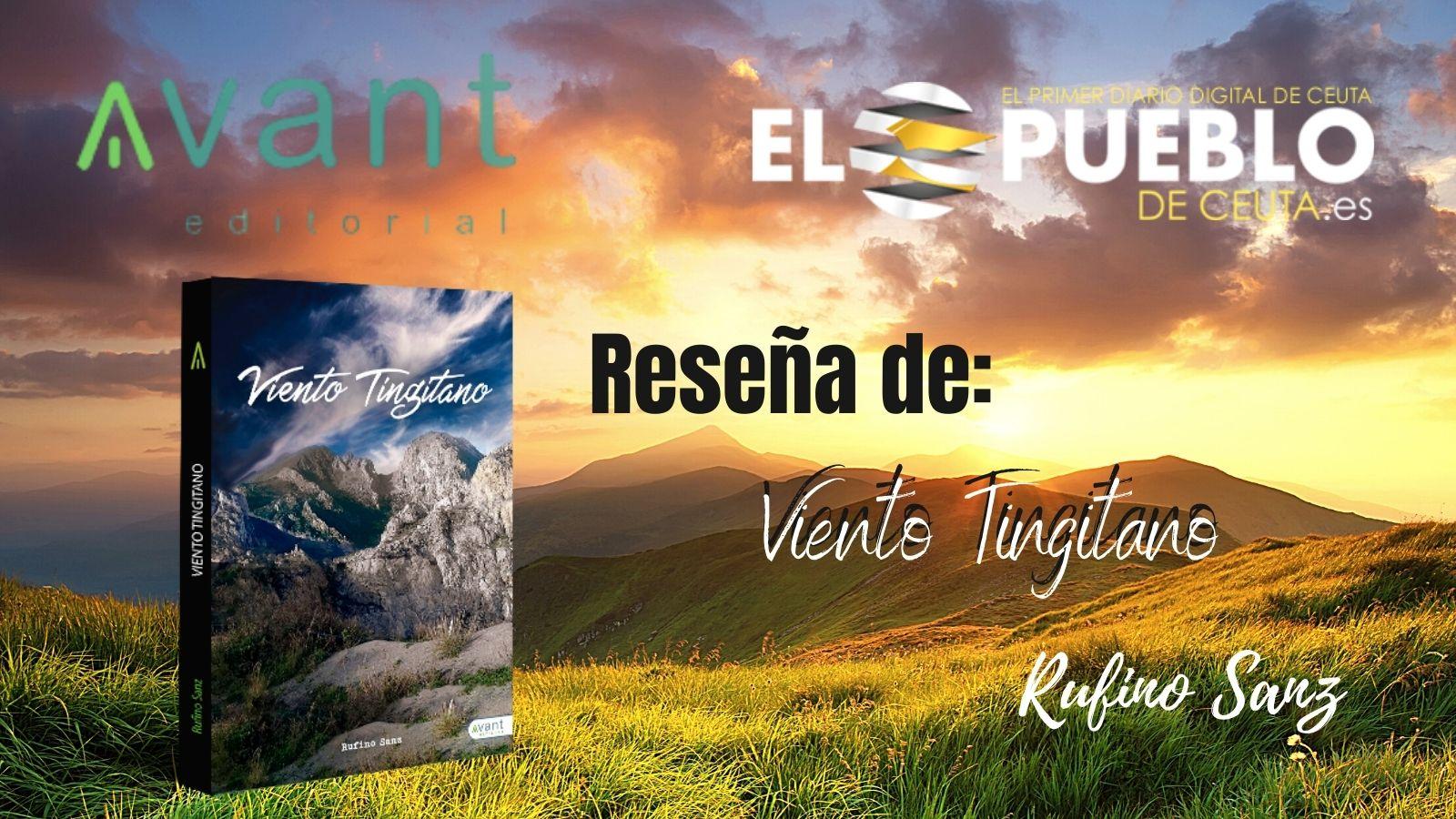 RESEÑA EL PUEBLO DE CEUTA AVANT EDITORIAL