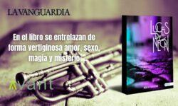 Banner Blog Avant Editorial. Artículo de Prensa, LA VANGUARDIA