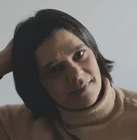 Gara García. Derecho a olvidar. Autora Avant Editorial WEB