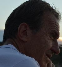 Guillermo Ondarts. Doble Falta. Autor Avant Editorial