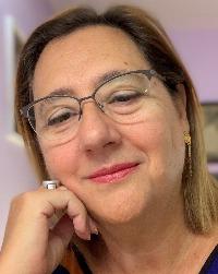 Helen Flix. Nieve y arena. Autora Avant Editorial WEB