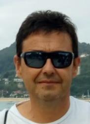 Juan Antonio Trillo. El comienzo de una era. Autor Avant Editorial