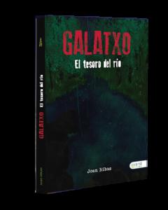 LIBRO 3D Galatxo