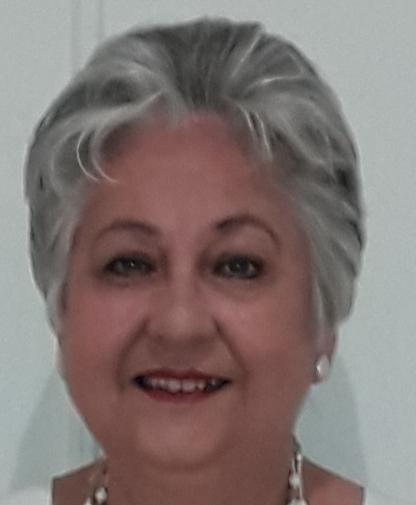 MAGDALENA GOMEZ AMORES. AUTORA AVANT EDITORIAL