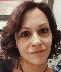 Susana Tous. Dulce rendición. Autora Avant Editorial