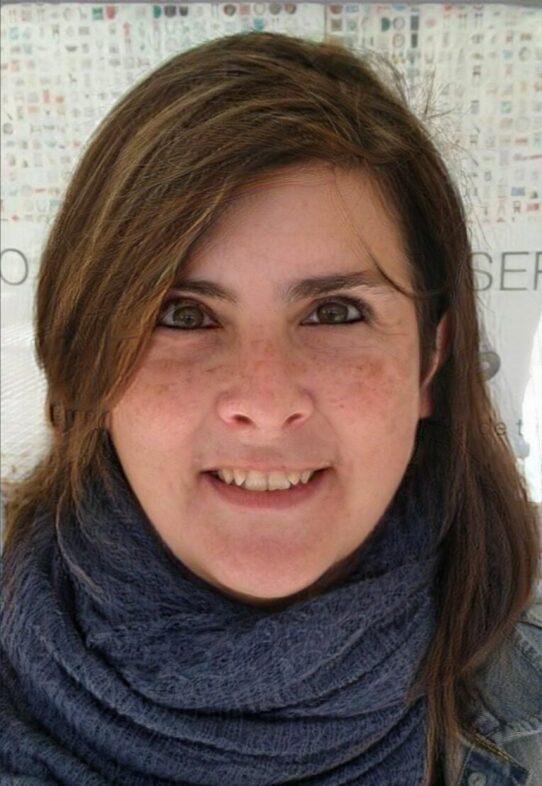 Yolanda García. Cuatro maris y un confinamiento. Autora Avant Editorial