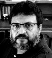 Juan Pablo Oviedo. Con la fuerza de la conciencia desde dentro. Autor Avant Editorial-min