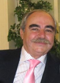 Antonio Fraile Cuéllar