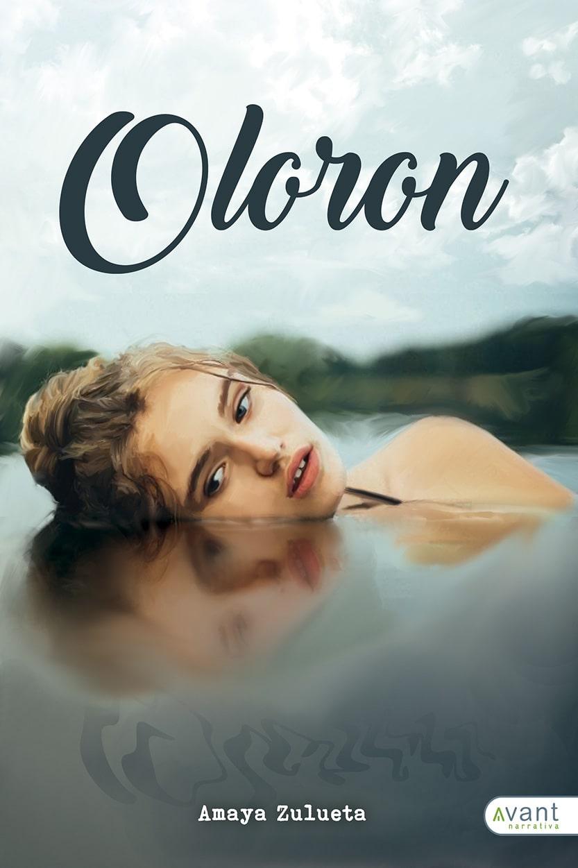 OLORON de Amaya Zuleta